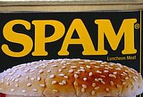 Google vs. Spam