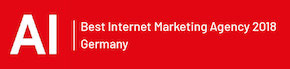AI: Best Internet Marketing Agency Germany 2018